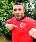 Türk boksör Avni Yıldırım dünya şampiyonluk maçına çıkıyor