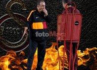 Ve Galatasaray'ın bombası basına sızdı! Çılgın operasyon ve transfer...