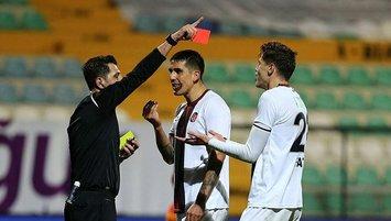 Tahkim'den Mahmut Recevik ve Enzo Roco kararı!