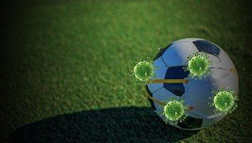 6 futbolcuda corona görüldü! Maçta forma giyemeyecekler