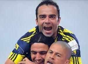 Fenerbahçe - Eskişehirspor Spor Toto Süper Lig 11. hafta maçı