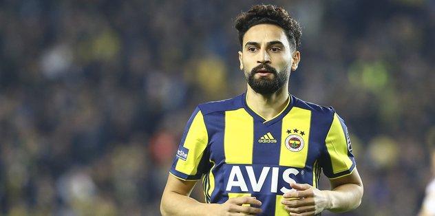 İşte Mehmet Ekici'nin yeni takımı!