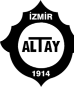 Altaylı taraftarlardan Karşıyaka'yı duygulandıran destek
