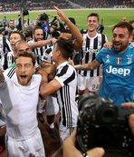 İtalya'da şampiyon değişmedi