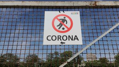 Hoffenheim'da corona virüsü depremi! Tüm takım karantinada