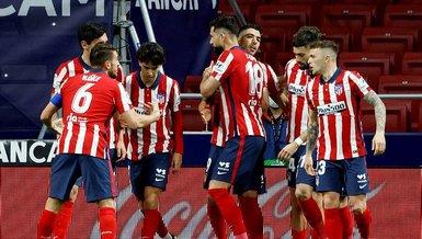Atletico Madrid Athletic Bilbao 2-1 (MAÇ SONUCU - ÖZET)