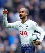 Tottenham rahat kazandı