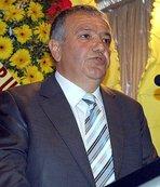 Eski başkandan Kayserispor'a haciz talebi