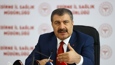 Sağlık Bakanı Fahrettin Koca güncel corona virüsü rakamlarını açıkladı (3 Mayıs koronavirüs tablosu)