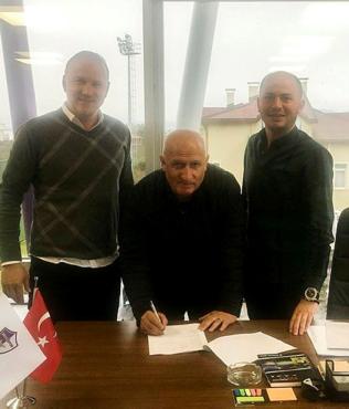 Yeni Orduspor Nihat Balan ile anlaştı