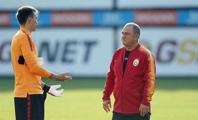 Galatasaray'da şok ayrılık! Bir devir sona eriyor