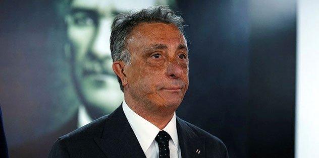 Beşiktaş'ı karıştıran iddia! ''Ahmet Nur Çebi prim aldı''