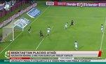Beşiktaş'tan Placido atağı