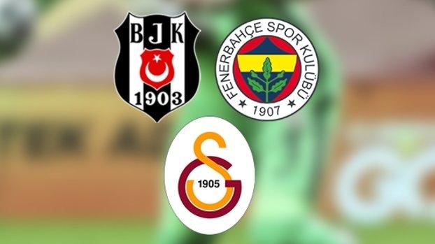 Beşiktaş Fenerbahçe ve Galatasaray arasında 3'lü averaj ne durumda? İşte herkesin merak ettiği sorunun cevabı #