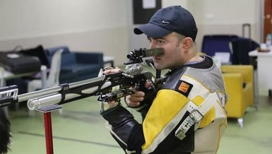 2020 Tokyo Paralimpik Oyunları'nda Savaş Üstün ve Erhan Coşkuner elendi!