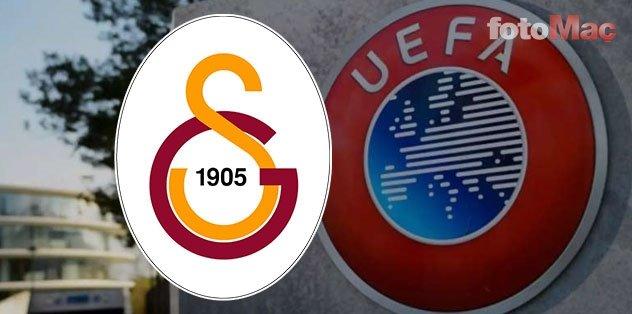 Son dakika spor haberleri: Beşiktaş'ın averajla şampiyonluğu sonrası Galatasaray'dan UEFA'ya şok mektup! Aboubakar ile Hataysporlu Billong ne konuştu?