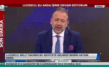"""Şenol Hoca Trabzonspor'a gider"""