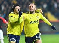 Fenerbahçe'de Vedat Muriqi planı! Ayrılık sonrası 2 süper golcü
