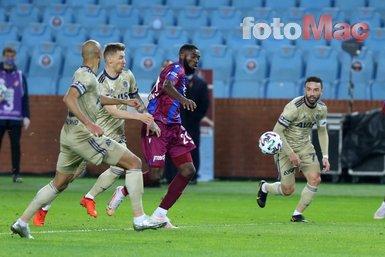 Son dakika spor haberi: Usta yazarlardan Trabzonspor-Fenerbahçe maçı yorumu!