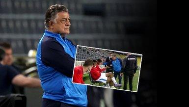 Son dakika spor haberleri   Ricardo Gomes'ten Yılmaz Vural'a yanıt!