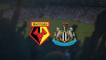 Watford - Newcastle United maçı saat kaçta ve hangi kanalda?