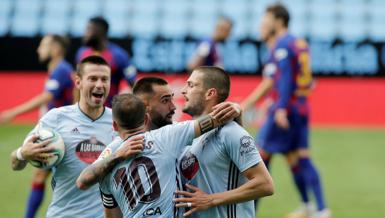 Celta Vigo'da Oscar Garcia ile yollar ayrıldı! | Son Dakika