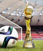 Bir ülke daha Dünya Kupası adaylığından çekildi!