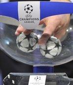 Şampiyonlar Ligi kuraları ne zaman çekilecek 2019? Galatasaray'ın muhtemel rakipleri kimler?