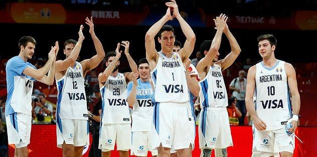 Arjantin 80-66 Fransa | MAÇ SONUCU (2019 FIBA Dünya Kupası)