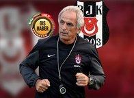 Trabzonspor'un eski hocasının göz bebeği! Yıldız isim Beşiktaş'a...