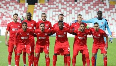 Sivasspor'un 4 yabancısı milli takımlarına davet edildi!