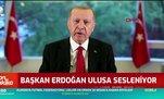 Başkan Erdoğan: 2-3 hafta içinde yayılmayı kırabiliriz