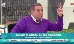"""""""Fenerbahçe maçındaki iki hakemin de bitmesi lazım"""""""