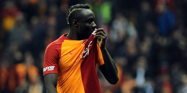 Diagne'den Fenerbahçelileri kızdıracak sözler!