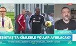 Gökhan Gönül ve Caner Erkin için flaş açıklama! Beşiktaş..