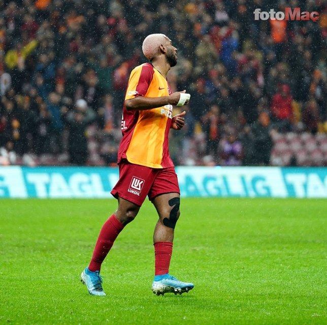 Babel'den flaş Galatasaray itirafı! Orada kalsaydım...