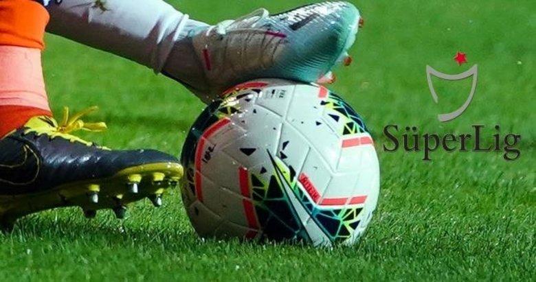 Süper Lig'de transfer bereketi! İşte sözleşmesi bitecek futbolcular