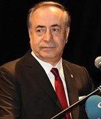 G.Saraylı yöneticilerden Başkan Cengiz'e ziyaret!