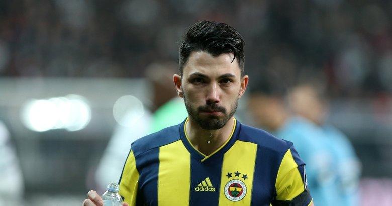 Fenerbahçe'de sürpriz gelişme! İşte Tolgay Arslan'ın yeni adresi