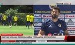 Volkan Demirel'den Fenerbahçe'nin yeni kalecisi Berke Özer yorumu