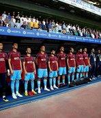 Altyapıdan 8 futbolcu A takımda