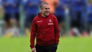 İşte Trabzonspor - BB. Erzurumspor maçında muhtemel 11'ler