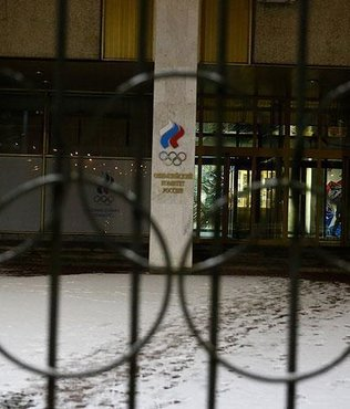 Russia to meet Olympic committee ban