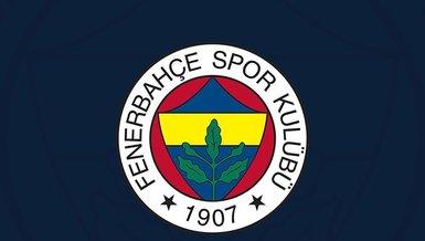 Fenerbahçe Bobby 'Ali Muhammed' Dixon ile yolların ayrıldığını resmen açıkladı!