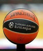 Euroleague'de 28.hafta! Lider Anadolu Efes Olympiakos'a karşı