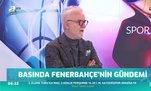 """""""Fenerbahçe Ersun Yanal ile şampiyon olamaz """""""