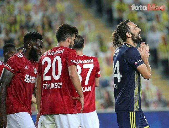 Fenerbahçe'den bir imza daha! Babası teklifi doğruladı