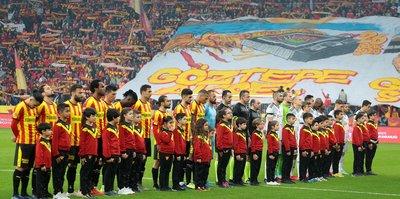Göztepe'de gidecek isimler belli oldu!