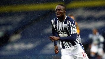 Ve karar verildi! Mbaye Diagne...