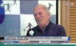Mustafa Denizli: Fenerbahçe büyük camia, böyle krizleri zaman zaman büyük camiaların hepsi yaşar